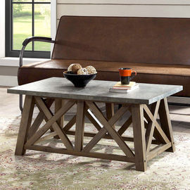 Better Homes & Gardens Granary Farmhouse Coffee Table