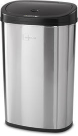 Mainstays 13 Gal. Motion Sensor Wastebasket Can