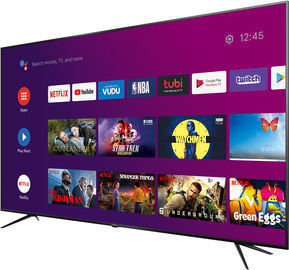 75 Philips 4K Android Smart LED TV w/ Google Assistant (75PFL5604/F7)