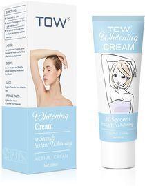 Whitening Cream for Body