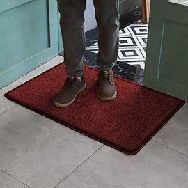 2 Pack Indoor Soft Floor Mats