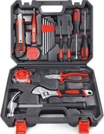 19-Piece Tool Set