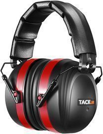 Tacklife Hearing Protection Ear Muffs
