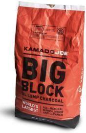 4PK of Kamado Joe Lump Charcoal 20lb Bags