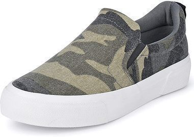 Jenn Ardor Womens Sneakers