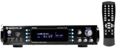 Rockville 1,000W Home Theater Receiver w/ Bluetooth