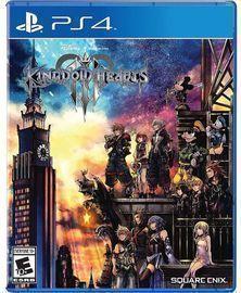Kingdom Hearts III (PS4 / PS5)