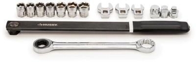 Husky 15-Piece Serpentine Belt Tool Set