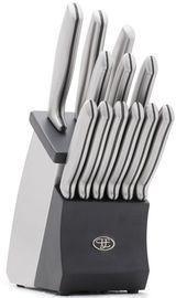 Hampton Forge Kobe 13pc Knife Block Set