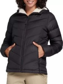 The North Face Women's Down Hooded Jacket