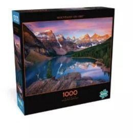 Three Buffalo Games 1000PC Jigsaw Puzzles ($6.66 EA)