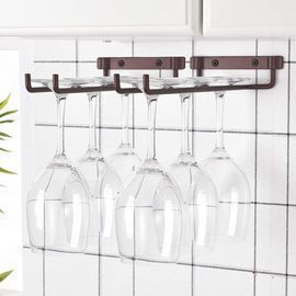 Set of 2 Wine Glass Racks