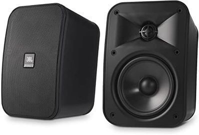 JBL Control X Outdoor Speakers