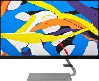 Lenovo Q24i-10 24 IPS LED FHD FreeSync Monitor