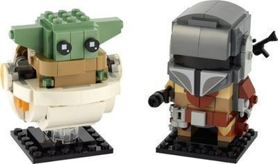 LEGO Star Wars TM The Mandalorian & The Child