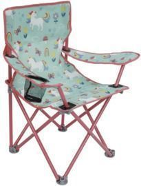 Crckt Kids Folding Camp Chair with Safety Lock