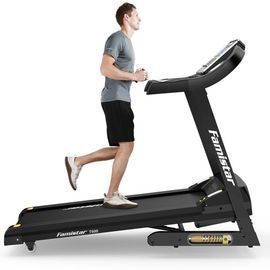 Famistar 3.5HP T600 Electric Folding Treadmill