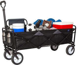 Mac Sports Extended Folding Wagon
