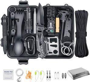 Emergency Survival Kit 30 in 1