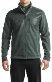 The North Face Men's Denali Revolution Jacket