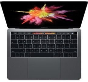 Apple MacBook Pro i5 13.3 Retina Laptop, Mid-2017 (Refurb)