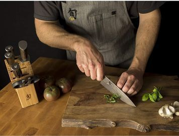 Shun 6 Premier Chef Knife