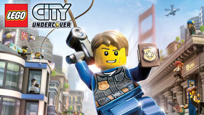 LEGO CITY Undercover - Nintendo Switch (Download)