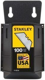 Stanley 100-Piece Blade Dispenser