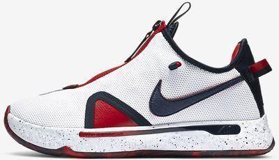 Nike Men's PG 4 Basketball Shoes