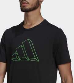 adidas Sportswear Men's Graphic Tee