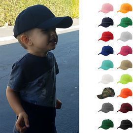 Kids Baseball Caps