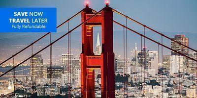 San Francisco Hotel near Union Square into 2022