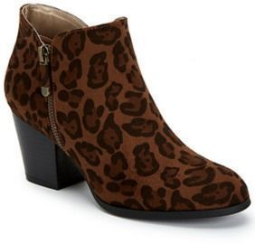 Style & Co Masrinaa Ankle Booties
