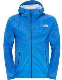 Mens The North Face Fuse Form Matrix Waterproof Jacket