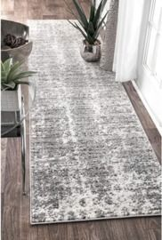 nuLOOM Misty Shades Deedra Runner Rug