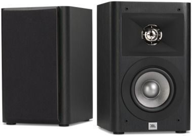 JBL Studio 220 4 Bookshelf Speakers (Pair)