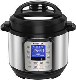 Instant Pot Duo Nova 3qt 7-in-1 Multi-Cooker