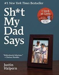Sh*t My Dad Says (Kindle Edition)