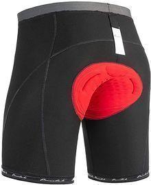Przewalski Men's Padded MTB Cycling Shorts