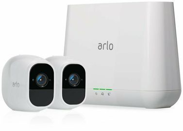 Arlo Pro Security System w/ 2 Cameras