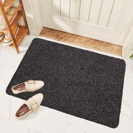 Durable Rubber Backing Door Mat
