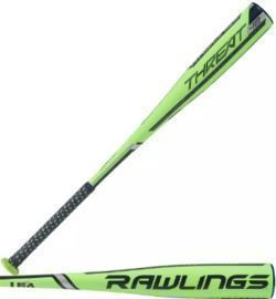Rawlings Threat USA Youth Bat 2019 (-12)