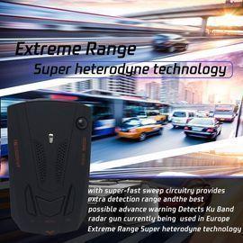 Laser Radar Detector for Car