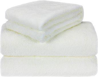 Coral Fleece Towel Set