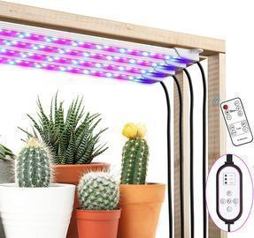 LED Plant Light with Remote Controller