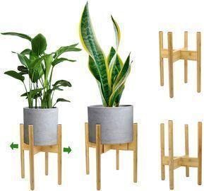 Adjustable Plant Stand
