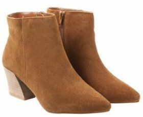 Kensie Ladies' Lyden Booties