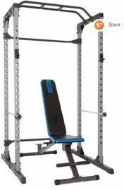 ProGear 1600 Ultra Strength Power Rack Cage