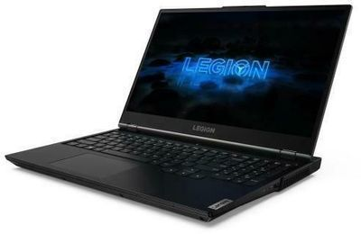 Lenovo Legion 5 15.6 Gaming Laptop w/ AMD Ryzen 5 Processor