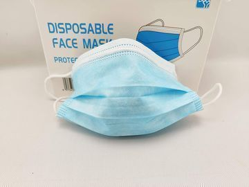 HY General Use Disposable Face Mask 100-Pack
